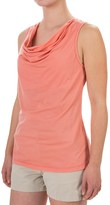 Ibex Aria Tank Top - Merino Wool (For Women)