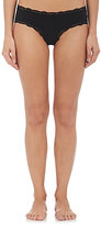 Cosabella Women's Jillian Stretch-Cotton Boyshorts