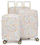CalPak x Oh Joy! 28-Inch, 24-Inch & 20-Inch Hardshell Spinner Suitcase & Carry-On Set
