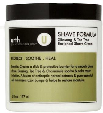 Urth SKIN SOLUTIONS FOR MEN™ Shave Formula