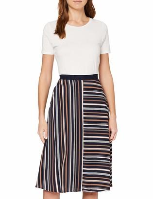 Esprit Women's 020eo1d312 Business Casual Skirt