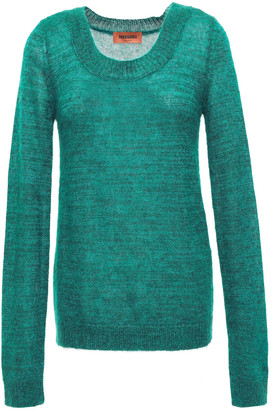Missoni Melange Knitted Sweater