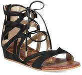 Sam Edelman Danica Lace-Up Sandals, Little Girls & Big Girls