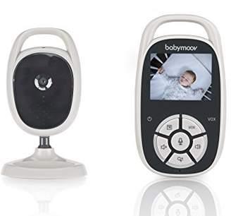 Babymoov A014421_UK Additional Camera YOO-See Video Baby Monitor (UK Plug)