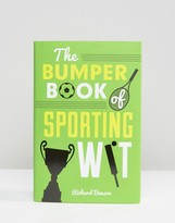 Books The Bumper Book Of Sporting Wit