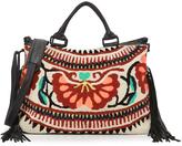 Cleobella Maven Weekender Bag