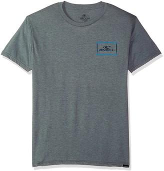 O'Neill Men's Square Root T-Shirt