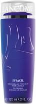Thumbnail for your product : Lancôme Effacil Refreshing Eye Makeup Remover, 125ml