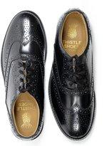 Macdonald Sporrans Thistle Branded Standard Brogue Size 11.5