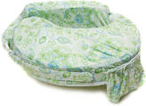 My Brest Friend Zenoff Products Green Paisley Deluxe Pillow - Green