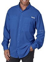 Columbia Tamiami II Button-Down Shirt - Long-Sleeve