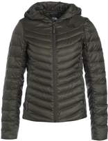 The North Face TANKEN INS Down jacket new taupe green