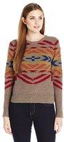 Pendleton Women's Sunset Cross Pullover Sweater