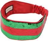 Gucci Shineweb Sequined Headband