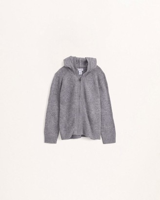 Splendid Toddler Boy Sweater Knit Hoodie