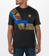 adidas Men's Originals Block Jersey T-Shirt