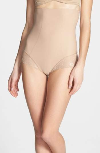Simone Perele 'Top Model' High Waist Shaping Briefs