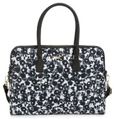 Kate Spade Garden 15 Inch Laptop Commuter Bag - Black