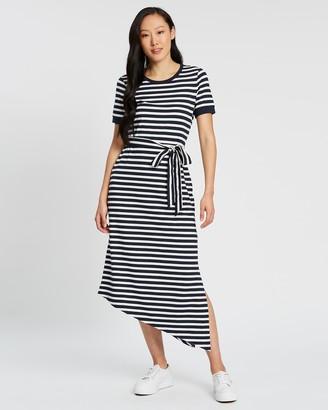Sportscraft Oraz Stripe Dress