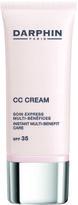 Darphin CC Cream Instant Multi-Benefit Care SPF35 Medium