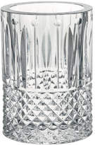 Saint Louis Crystal Tommy Oval Vase