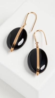 Isabel Marant Stones Earrings