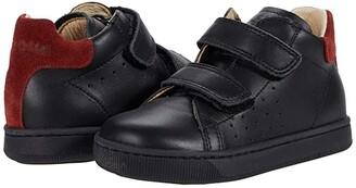 Naturino Falcotto Adam VL AW20 (Toddler) (Black) Boy's Shoes