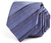BOSS Contemporary Stripe Skinny Tie