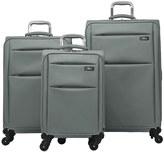 Skyway Luggage FL-Air 3-Piece Spinner Luggage Set