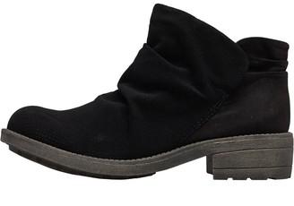 Rocket Dog Womens Tami Kicks Coast Ankle Boots Black