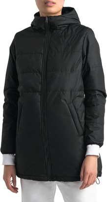 The North Face Merriewood Reversible Hooded Jacket