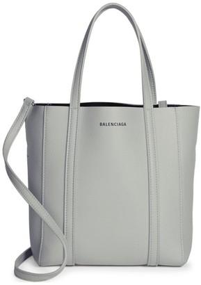 Balenciaga Extra-Small Everyday Leather Tote