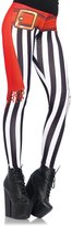 Leg Avenue Women's Swashbuckler Pirate Costume Leggings