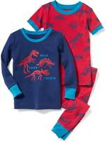 Old Navy Dinosaur-Graphic 3-Piece Sleep Set for Toddler & Baby
