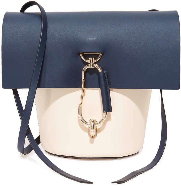 6ce20e870 Zac Zac Posen Belay Cross Body Bag - ShopStyle