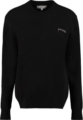 Maison Labiche Wool And Cashmere Pullover
