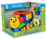 The Learning Journey Remote Control Shape Sorter, Number Express Train
