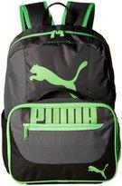 Puma Grub Combo Kit Backpack (Kid) - Black/Grey - One Size
