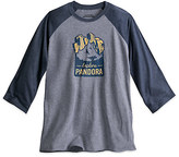 Disney Pandora - The World of Avatar Raglan Tee for Adults