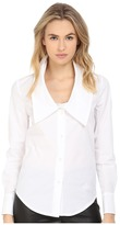 Vivienne Westwood Dryad Shirt Women's Long Sleeve Button Up