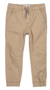 Cotton On Big Boys Logan Cuffed Pant