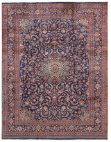 Apadana Mahal Hand-Knotted Wool Rug