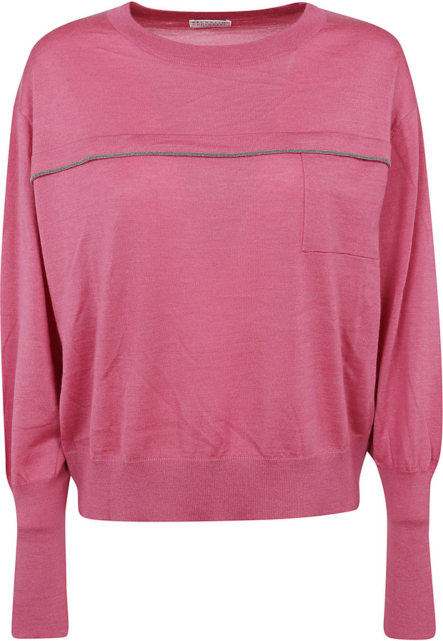 Sweatwater Mens Casual Rib-Knit V-Neck Long Sleeve Slim Pullover Sweaters