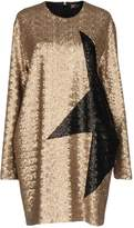 MSGM Short dresses - Item 34754711