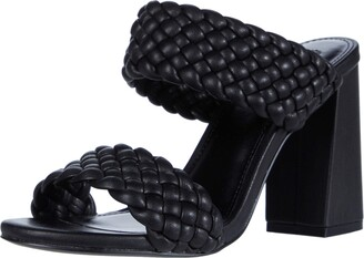Steve Madden Women's Tangle Heeled Sandal