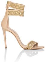 Casadei Elastic Chain Sandal