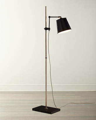 Arteriors Watson Adjustable Floor Lamp