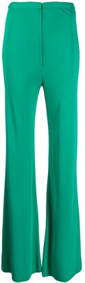 1970's Flared Trousers