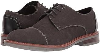 Kenneth Cole Reaction Klay Flex Lace-Up CT (Grey) Men's Shoes