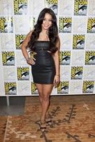 Black Halo Caitlyn Dress in Black